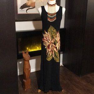 Carole Little Designer Dress